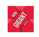 Gigantpufa Logo